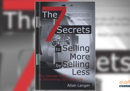 کتاب هفت راز فروش