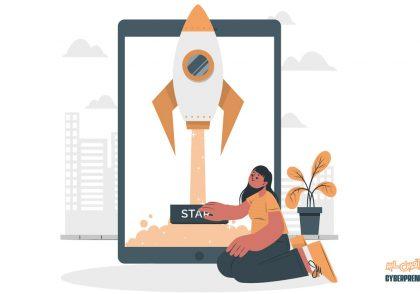 ایده استارتاپ دیجیتال و توسعه کسب و کار اینترنتی