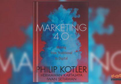 کتاب نسل چهارم بازاریابی