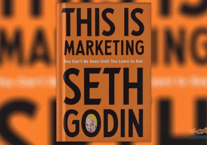 کتاب بازاریابی یعنی این
